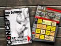 Proje#27926 - Kişisel Bakım / Kozmetik Ekspres El İlanı Tasarımı  -thumbnail #8