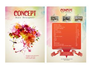 Proje#27926 - Kişisel Bakım / Kozmetik Ekspres El İlanı Tasarımı  #13
