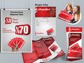 Proje#27791 - Mağazacılık / AVM POP tasarımı  -thumbnail #17