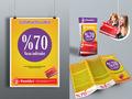 Proje#27791 - Mağazacılık / AVM POP tasarımı  -thumbnail #19