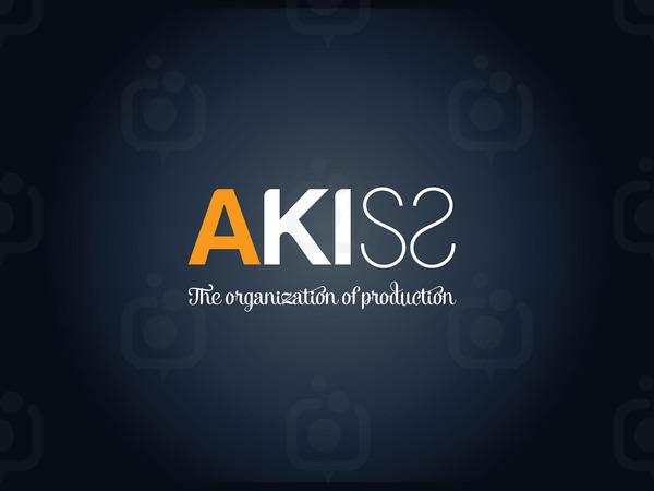 Akiss logo 02