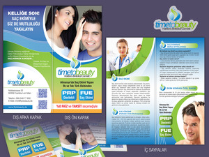 Proje#27961 - Sağlık, Kişisel Bakım / Kozmetik Ekspres El İlanı Tasarımı  #18