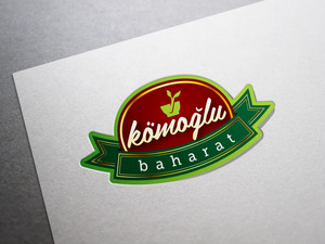 Komoglu logo