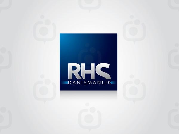Rhs danismanlik logo