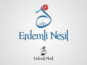 Erdemli nesil logo