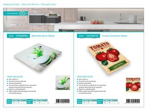 Proje#28066 - Üretim / Endüstriyel Ürünler Katalog Tasarımı  #28