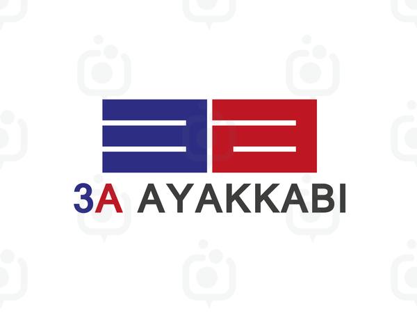 3a ayakkabi