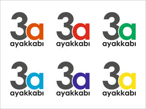 3a logo 2