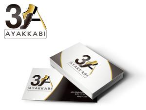 3a ayakkabi logo sunum