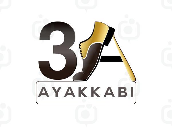 3a ayakkabi logo