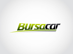 Bursacar rent car logo 1