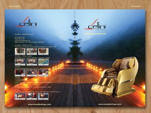 Proje#28160 - Kişisel Bakım / Kozmetik Katalog Tasarımı  #12