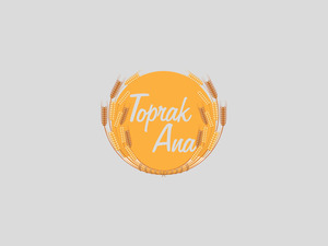 Toprak ana logo