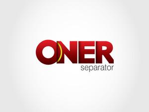 Oner separator logo
