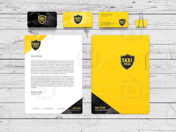 Taxi kurumsal