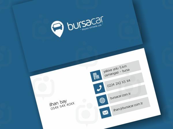 Bursacar 3
