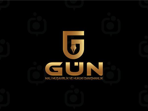 Gun logo
