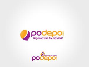podepo.com / podepo projesini kazanan tasarım