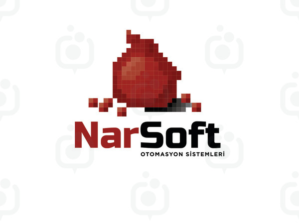 Narsoft logo