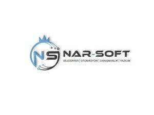 NAR-SOFT KURUMSAL projesini kazanan tasarım