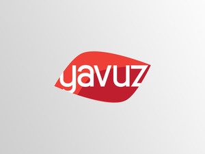 Yavuz logo  al  mas