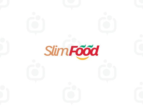 Slimfood logo