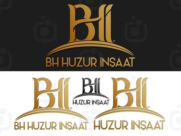 Bh huzur logo 1