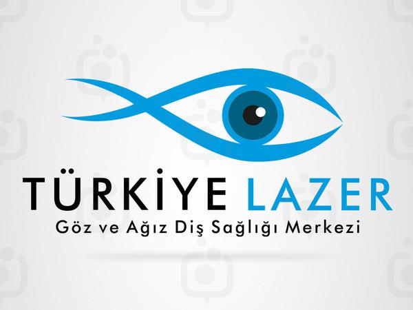 Turkiye lazer logoi