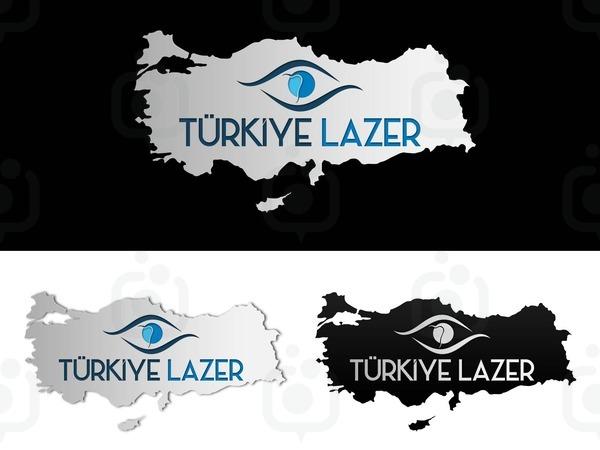 T rk ye lazer logo3