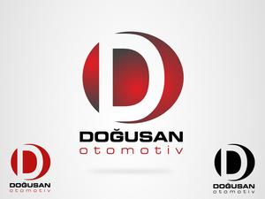 Dogusanotomotiv logo