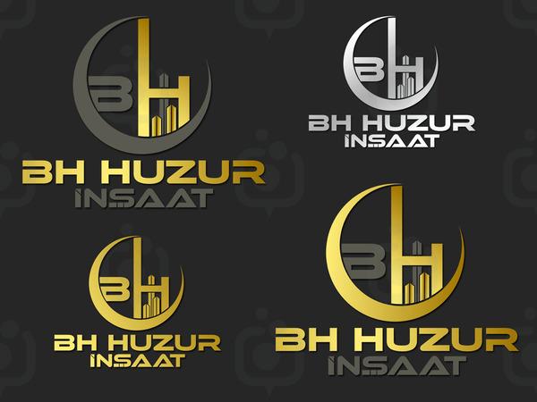 Bh huzur logo 7