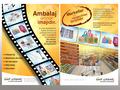 Proje#28406 - Üretim / Endüstriyel Ürünler El İlanı Tasarımı  -thumbnail #22