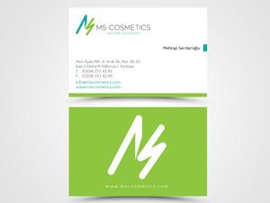 Proje#28414 - Kişisel Bakım / Kozmetik Ekspres logo ve kartvizit  #175
