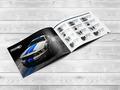 Proje#28319 - Otomotiv / Akaryakıt Katalog Tasarımı  -thumbnail #6