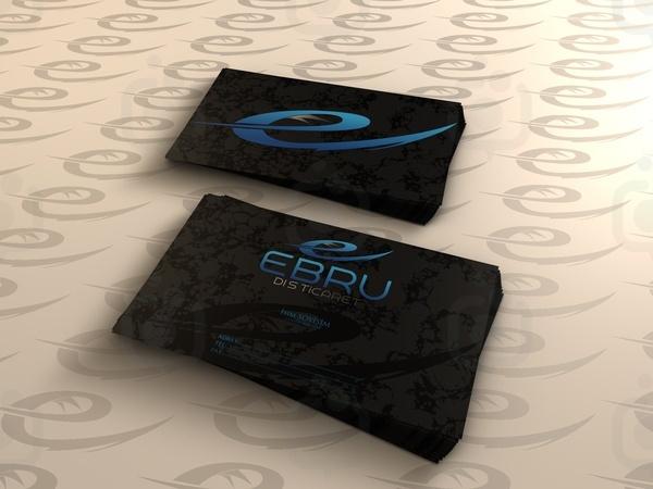 Ebru kartvizit  rnek1