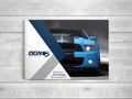 Proje#28319 - Otomotiv / Akaryakıt Katalog Tasarımı  -thumbnail #14