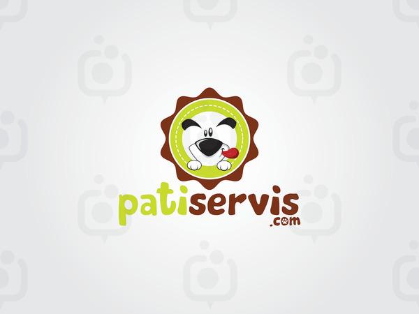 Patiservis logo2