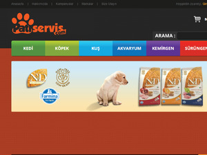 Patiservis web 03