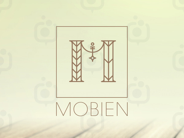Mobien furniture logo3