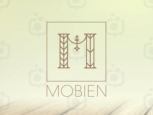 Mobien furniture logo3
