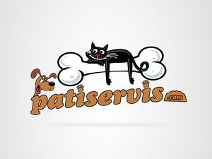 Patiservis logosu3