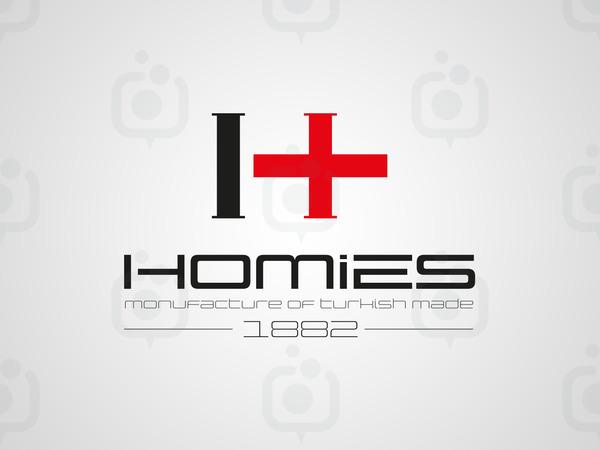 Homies saat 1