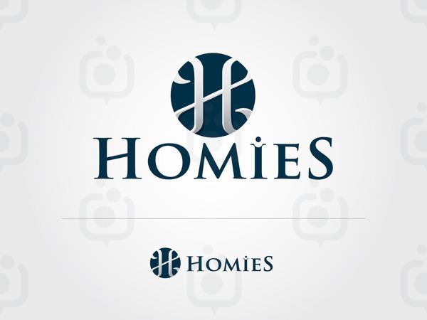 Homies saat logo