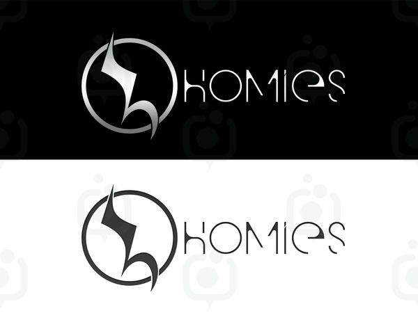 Homies logo2