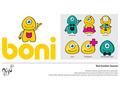 Proje#1546 - e-ticaret / Dijital Platform / Blog Maskot (Karakter illüstrasyon)  -thumbnail #91