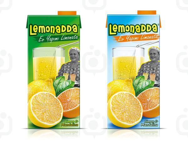 Lemonade 01