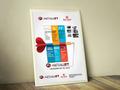 Proje#28609 - Üretim / Endüstriyel Ürünler Afiş - Poster Tasarımı  -thumbnail #6