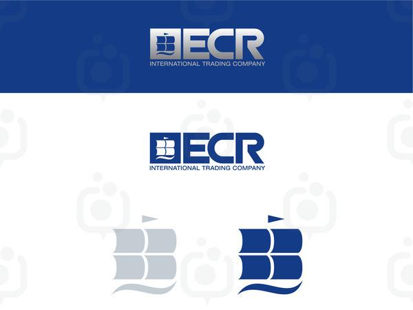 Ecr logo renk 02