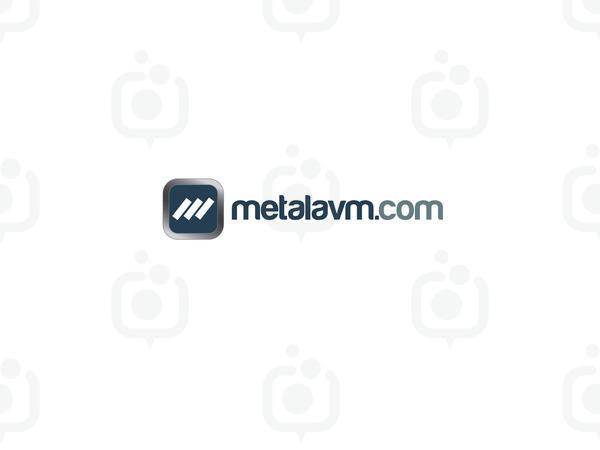 Metalavm logo