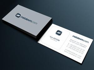 Metalavm kartvizit